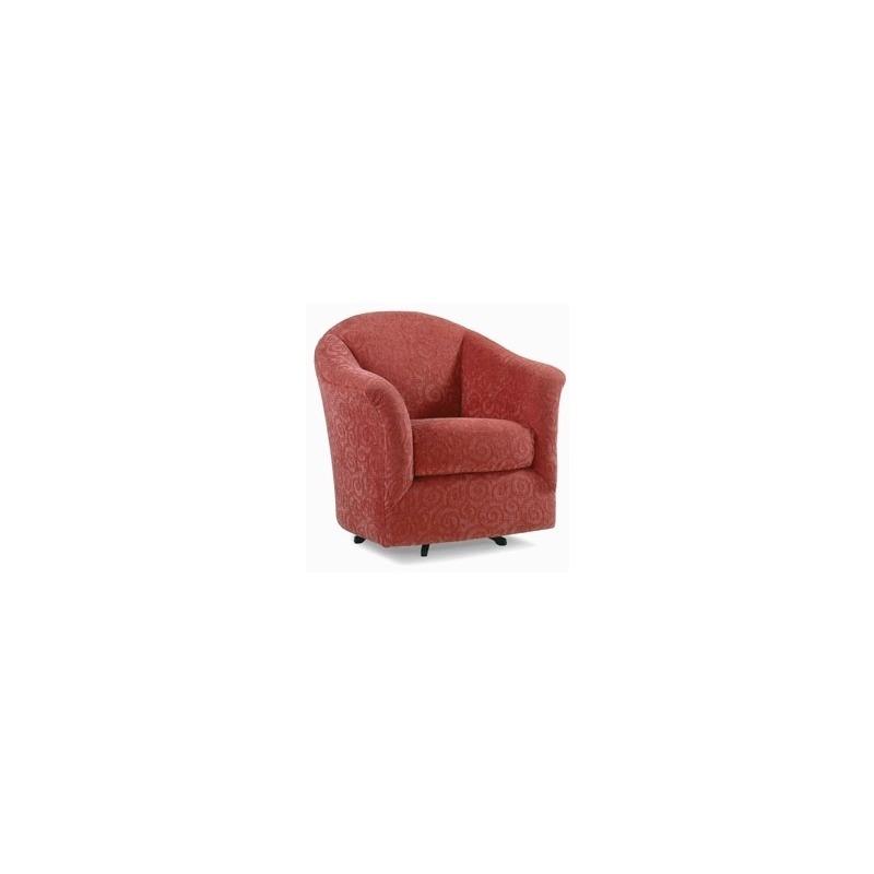 635-005 Fabric Swivel Chair