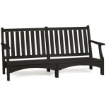 Piedmont Sofa - Black