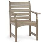 Piedmont Captain's Dining Chair