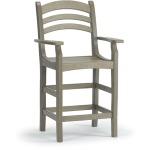Avanti Counter Captain's Arm Chair