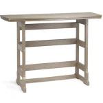 Terrace Table Bar