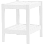 Accent Table White