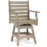 Piedmont Swivel Counter Chair