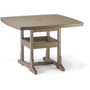42″ x 42″ Dining Table