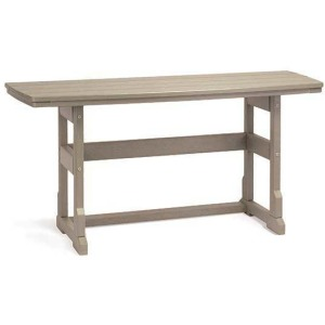 Piedmont Dining Terrace Table