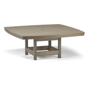 "42"" x 42"" Conversation Table"