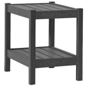 Accent Table - Slate