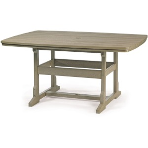 "42"" x 60"" Rectangular Dining Table"