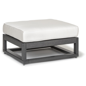 Palm Beach Square Table Ottoman