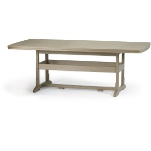 "Rectangular Dining Table - 42"" x 84"""