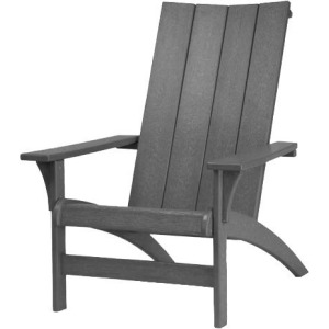 Contemporary Adirondack - Slate