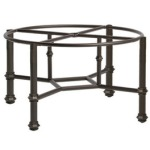 Chat Table Base Only for 36'' or 42'' Top