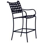 Roma Suncloth Strap Bar Chair