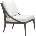 Lounge Chair, w/ Loose Cushion
