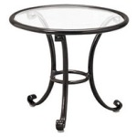 18'' Occasional Table