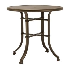 "42\"" Round Bar Umbrella Table"