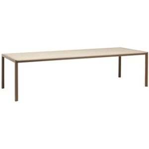 "45"" x 98\"" Rectangular Umbrella Table"