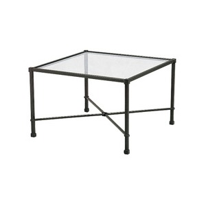 18'' Square Occasional Table
