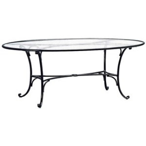 50'' x 86'' Dining Table