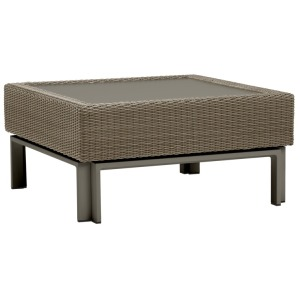 "IL Viale 35"" Square Coffee Table"