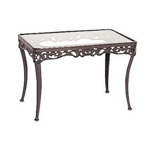 17'' x 27'' Occasional Table