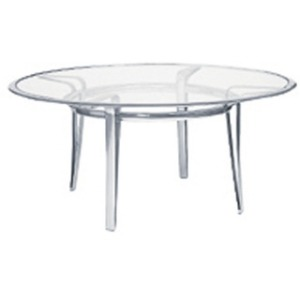 48\'\' Round Dining Table