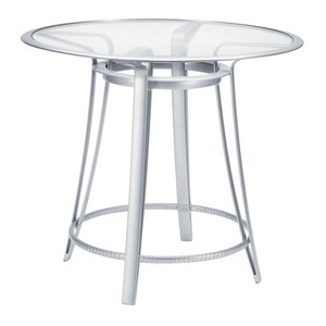 42\'\' Round Bar Dining Table