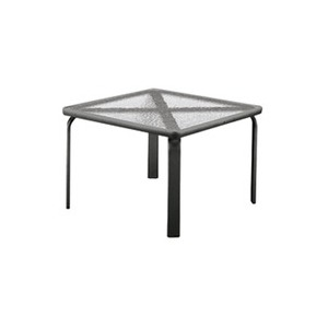 22\'\' x 22\'\' Occasional Table / Lock Top
