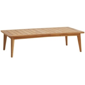 30'' x 57'' Coffee Table