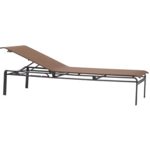 Adjustable Chaise, Stacking