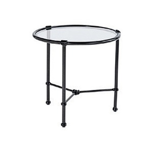 19\'\' Round Occasional Table