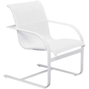 Spring Base Chair