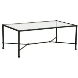 26\'\' x 43\'\' Rectangle Coffee Table