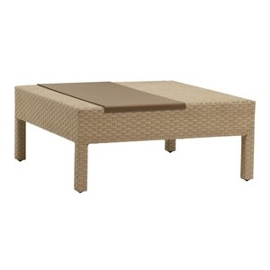 16\'\' x 37\'\' Large Sliding Tray (shown on coffee table)