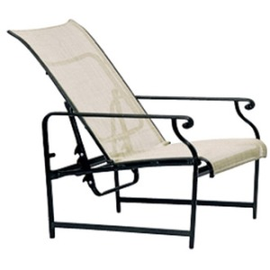 Adjustable Lounge Chair