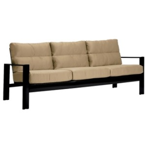 Sofa w/ Loose Cushions
