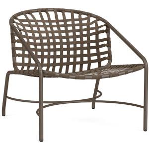 Kantan Aluminum Suncloth Lounge Chair