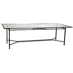 44\'\' x 98\'\' Dining Table