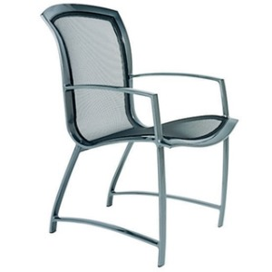 Wave Arm Chair