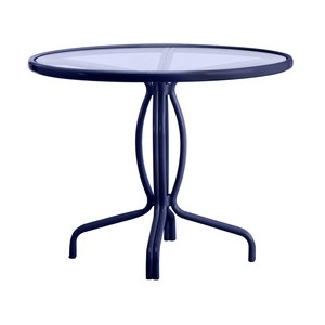 36\'\' Round Bistro Dining Table