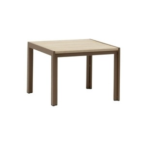 20\'\' x 20\'\' End Table, Resinwood Top