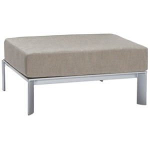 Sectional Ottoman, Loose Cushion