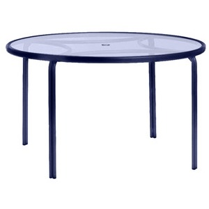 "48"" Round Dining Table (no umbrella hole)"