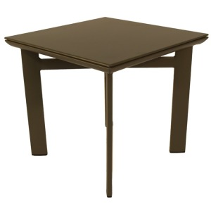 "Parkway 20"" Square Occasional Table w/Solid Top"