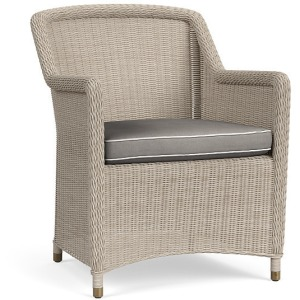 Southampton Arm Chair w/ Loose Cushion