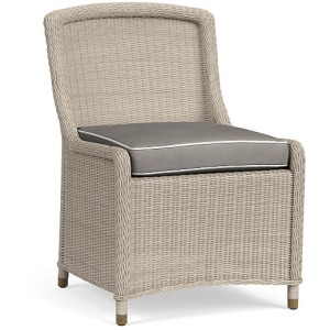 Southampton Side Chair w/ Loose Cushion
