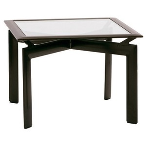 29'' Square Corner Table