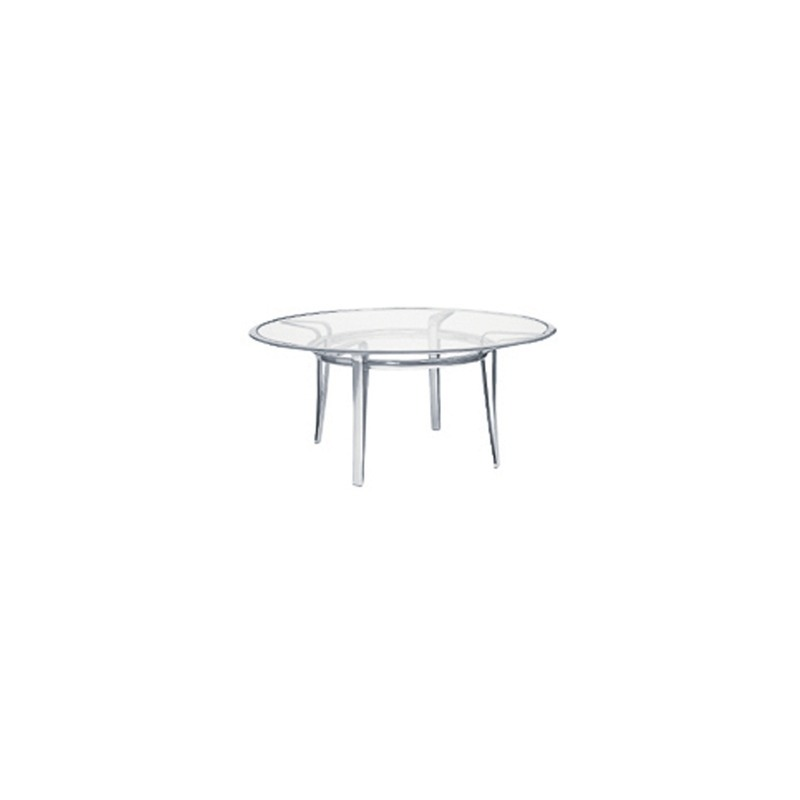 48'' Round Dining Table