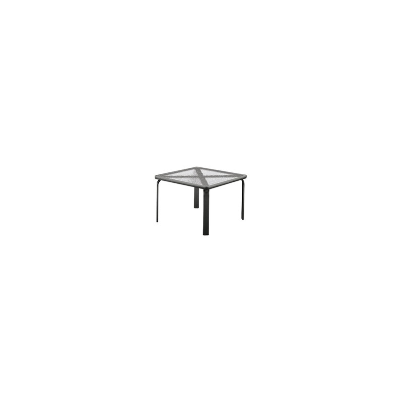 22'' x 22'' Occasional Table / Lock Top