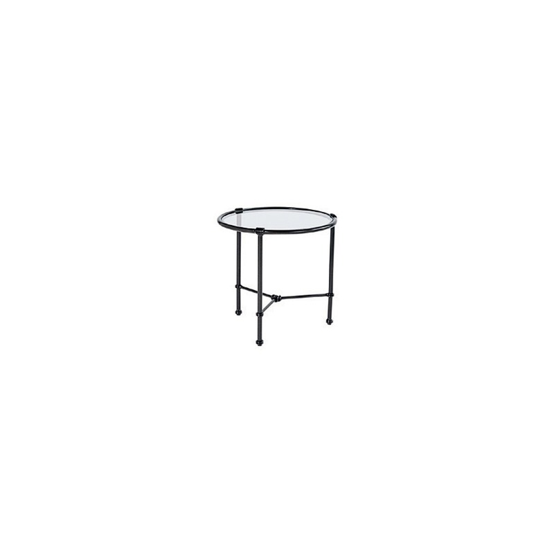 19'' Round Occasional Table
